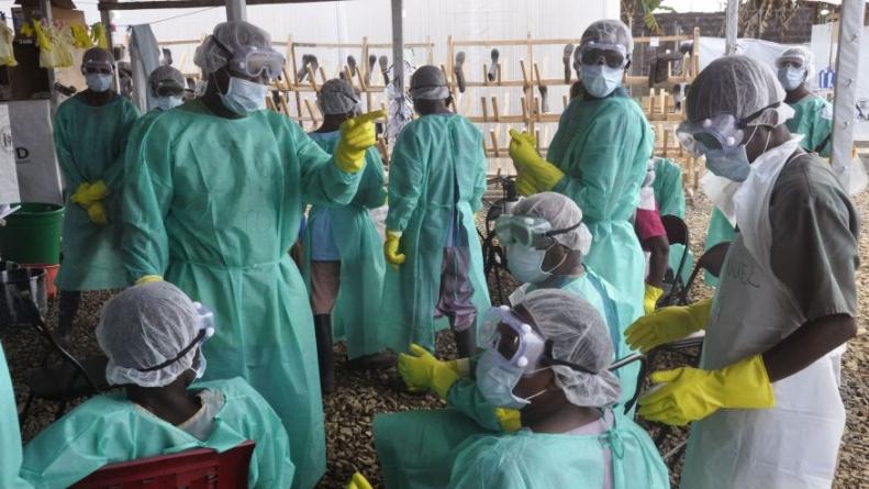 Ebola Crisis: First Major Vaccine Trials in Liberia
