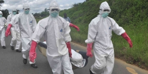 Ebola Death Toll Near 7000, WHO Says