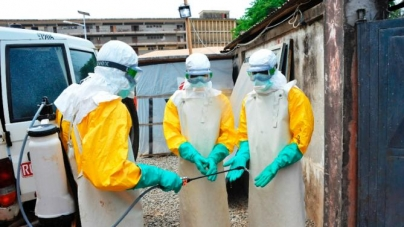 Ebola Vaccine Passes Safety Test in Geneva Trial