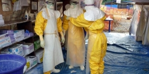 Ebola: World Bank Lowers 2014 Growth for Worst-hit Nations