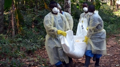 More Than 26000 Infected with Ebola: WHO