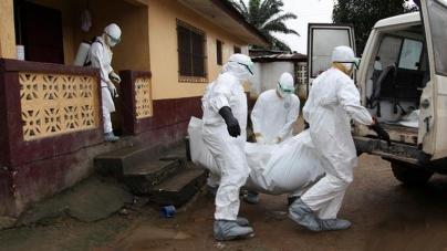 Ebola Death Toll Tops 5000, World Health Organization Says