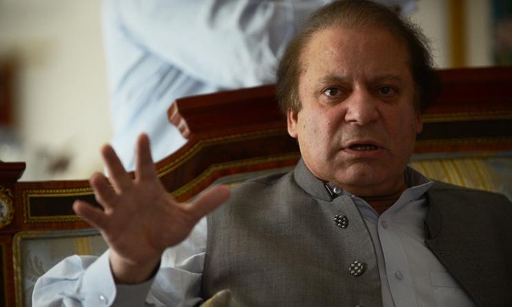 Economic Uplift Govt's Foremost Priority: PM Nawaz Sharif