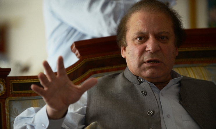 Nawaz Sharif's New Spokesperson a Man of Many Talents