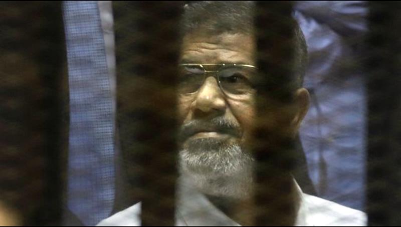 Mohammed Morsi's