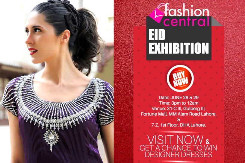 Multi brand store exhibition