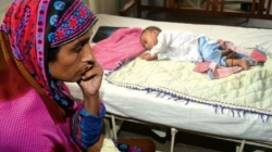 Eighteen Thar Children Die in 24 Hours