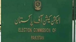ECP Bars PTI Chief from Campaigning in by-Polls