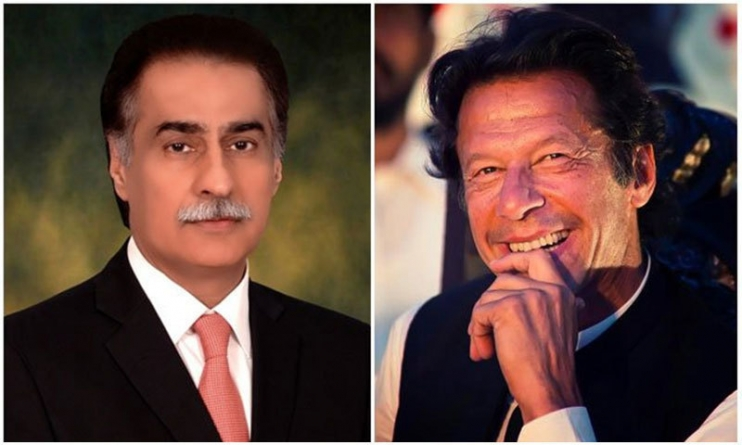 Election Tribunal Orders Opening of Ballot Bags in NA-122