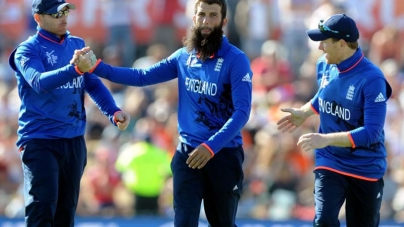 England Beat Scotland by 119 Runs