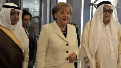 Europe Stands up to Saudi Arabia