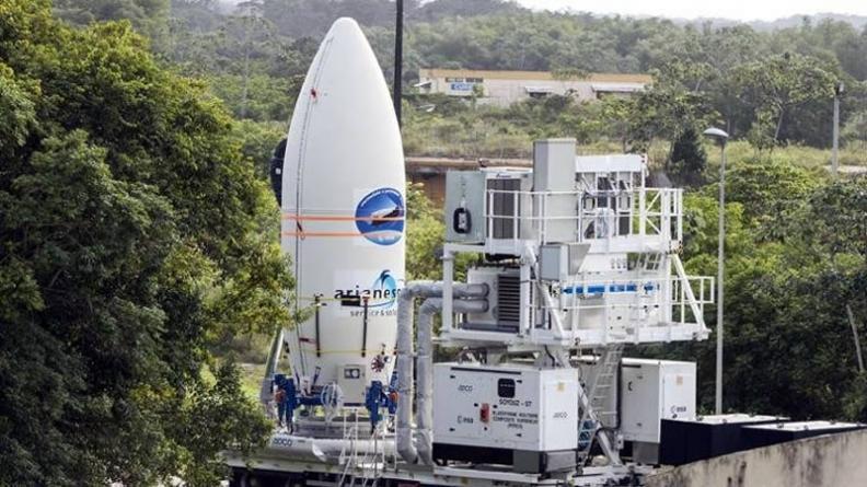 Europe's Mini-Space Shuttle Returns