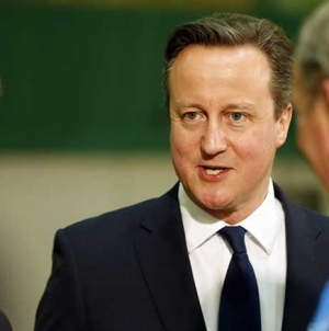 UK's Cameron Poised to Return to Power, Labour Routed in Scotland