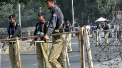 Explosion Near Lahore's Police Lines, Three Dead