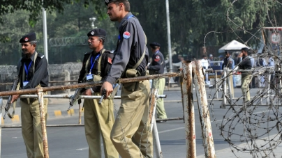 KP police to replace army in secured areas