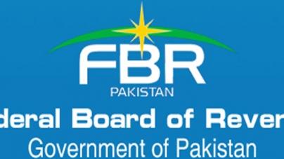 FBR Raids 'illegal' Investment Exhibition