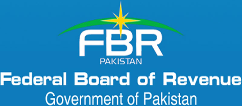 fbr pakistan