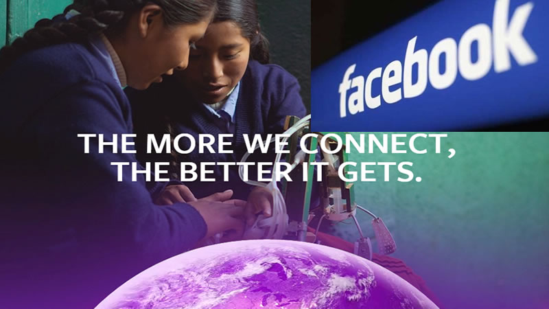 facebook lunch internet.org