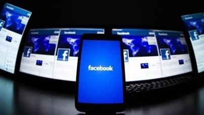 Facebook Opens Sports Stadium