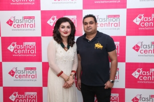 Fashion-Central-Multi-Brand-Store-Launch-DHA-Lahore-Photos