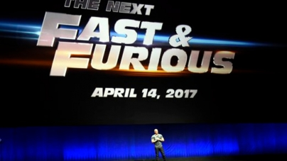 'Fast and Furious 8' Set for 2017 Release