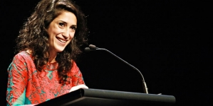 Fatima Bhutto's Latest Book 'Democracy' out Today