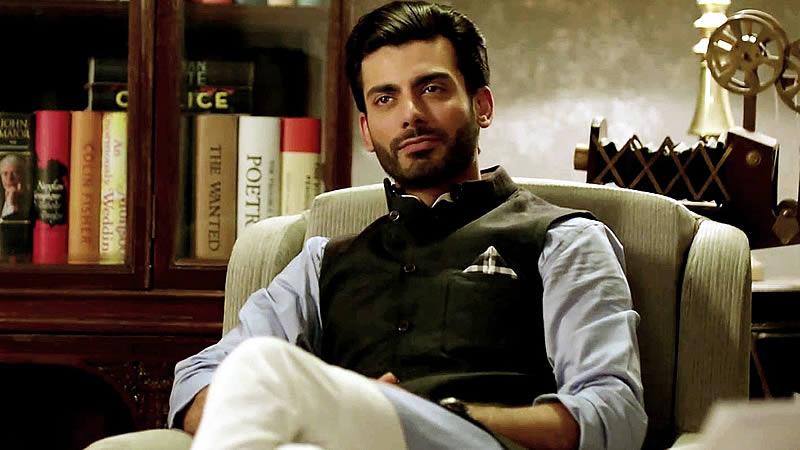 Fawad Khan Movies