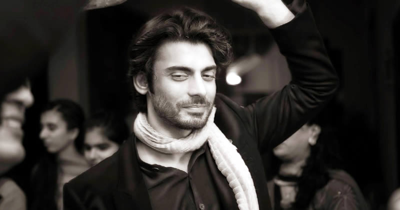 Fawad Khan Filmi Actor