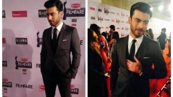 Watch Video: Fawad Khan Wins FilmFare Award  2015