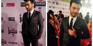 Watch Video: Fawad Khan Wins FilmFare Award  2015