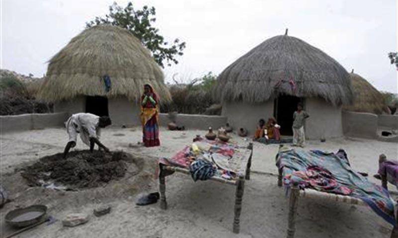 Sindh govts blamed