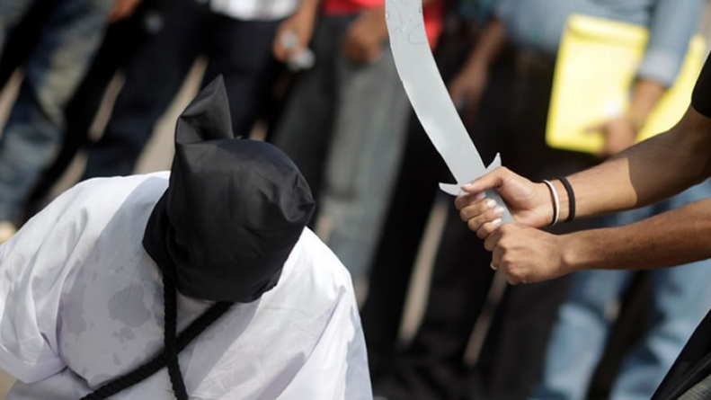First Beheading Under New Saudi king Stirs Attention