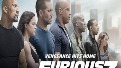 Furious 7 Destroys Records With $143.6 Million Debut