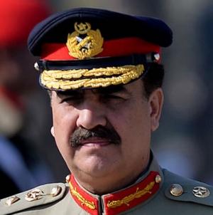 Hand Over Fazlullah – Warning to Afghan Authorities by General Raheel