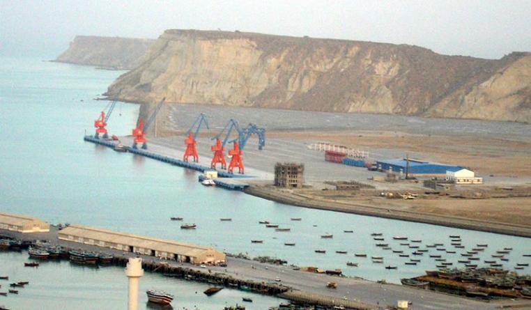 Geo-Strategic Significance of Pakistan's Port of Gwadar