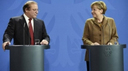 Germany Eyeing Energy Investments in Pakistan: Merkel