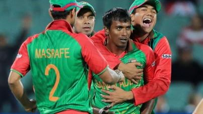 Girlfriend 'Gorgives' Bangladesh Hero Rubel in Rape Case