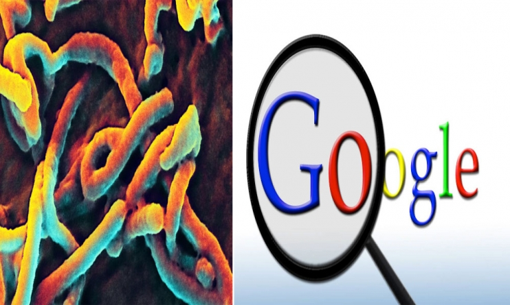 Google Launches Donation Campaign to Fight Ebola