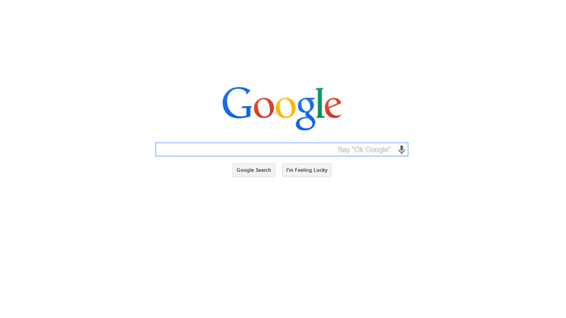 Google web-browsing