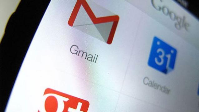 Gmail Blocked