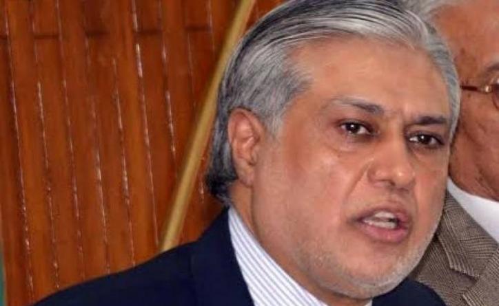 Govt Supports Digitized Banking System: Ishaq Dar