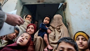 Govt launches Polio Drive in Inaccessible Tribal Areas