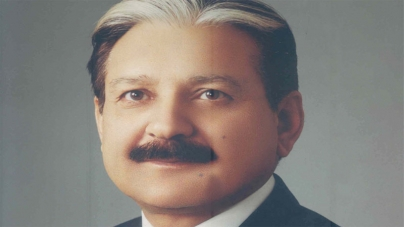 Justice Sardar Raza Nominated New Chief Election Commissioner