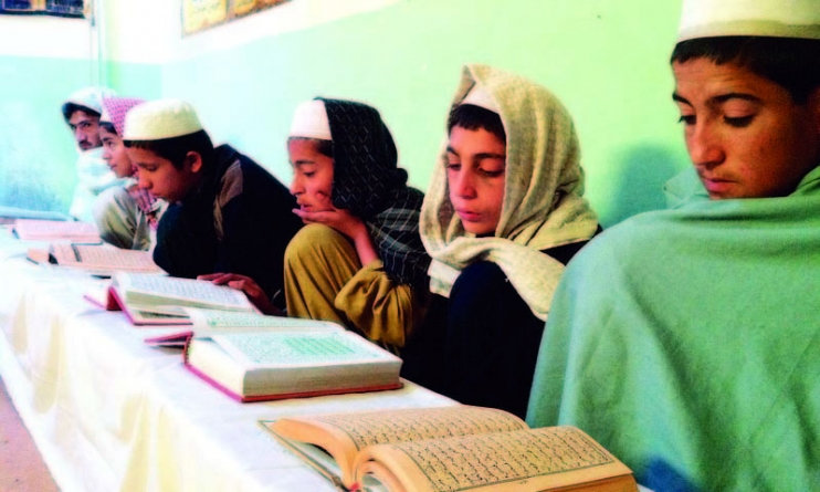 Govt Ponders Over Issue of Madressah Financing
