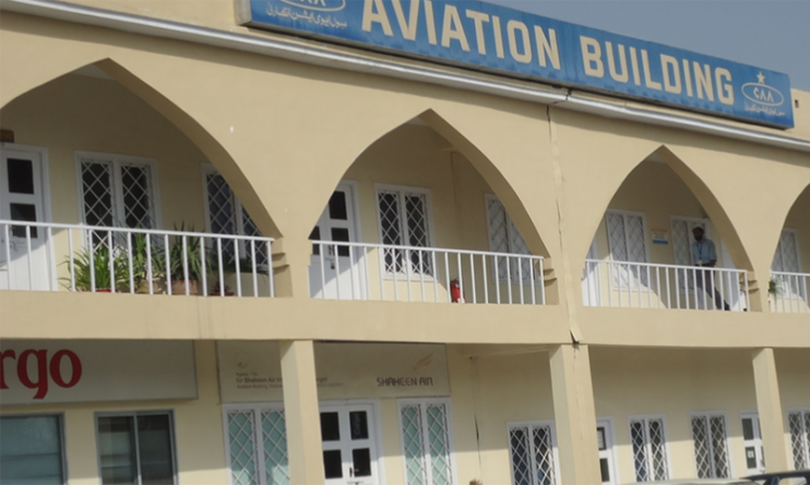 Govt Removes CAA's Director General