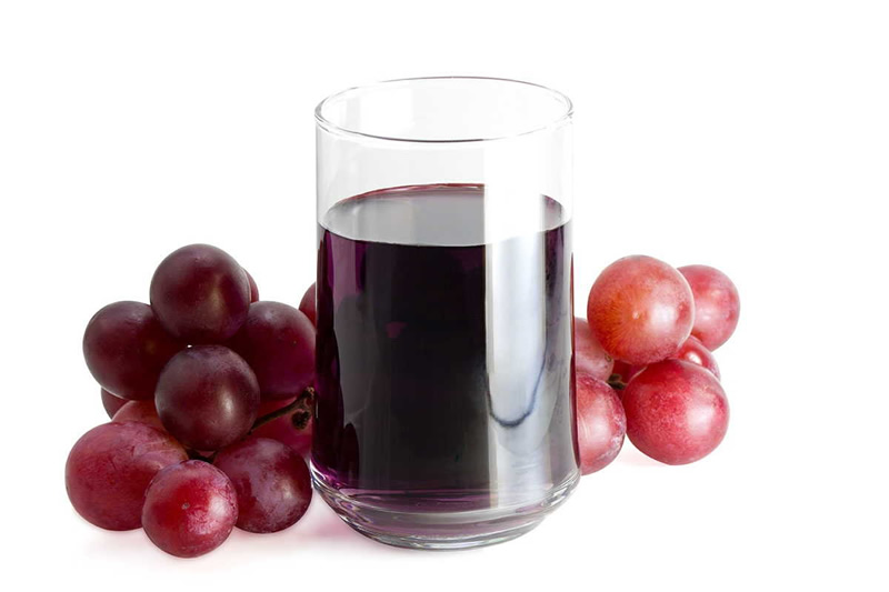 Grapes' Juice