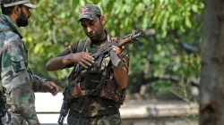 Gun Battle in Indian-Held Kashmir Kills Five Suspected Rebels: Police