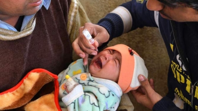 Watch Video: Gunmen kill Four Polio Workers in Quetta