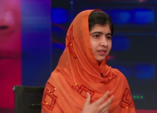 Watch Trailer for Malala Yousafzai Documentary 'He Named Me Malala'