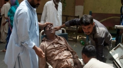 Heatstroke Leaves Another 26 Dead in Sindh